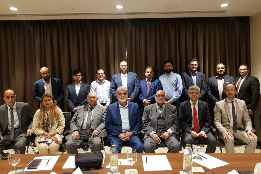 B2B Meeting with Egyptian Business Community