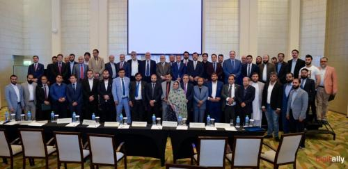 Reinforcing Regional Economic Cooperation Mechanism in collaboration with Afghan Chamber of commerce