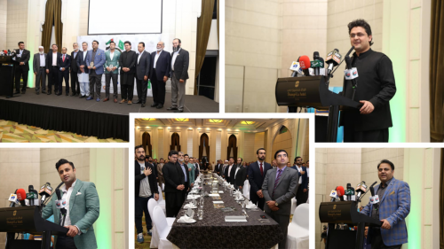 Dinner and Networking with overseas Pakistani